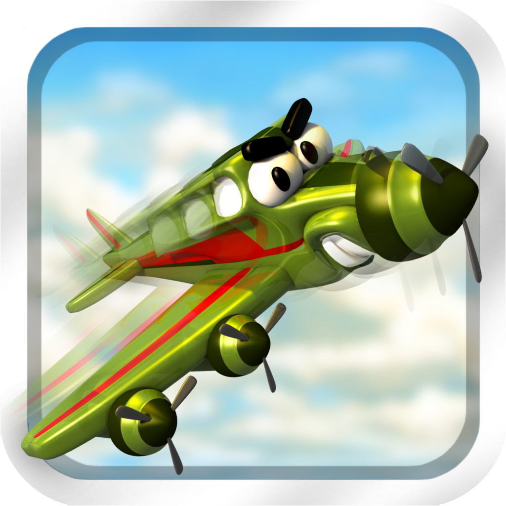 Air Wings: Battle of the Planes