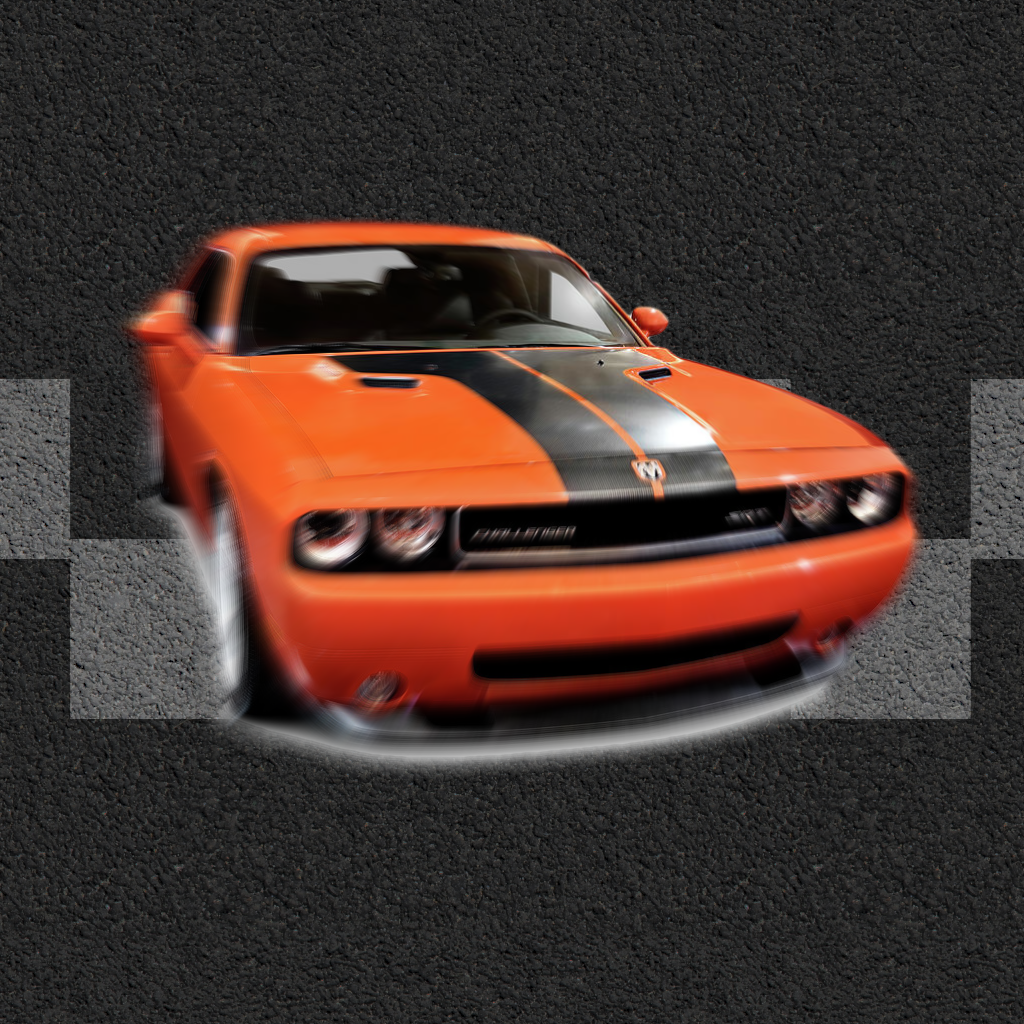Avoid Street Racer - Fast Tiny Finger Control