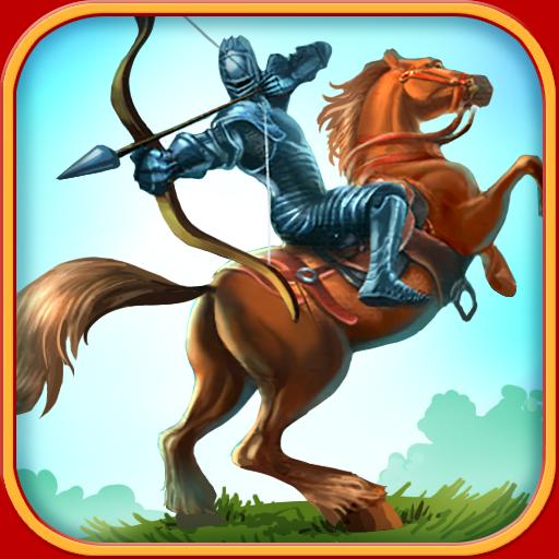 Knights Arena (AppStore Link)